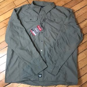 🆕 Wrangler Outdoor series Sz XL